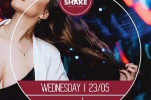 SREDA na splavu Shake n Shake sa Marchez & Cholack: Zašto čekati vikend da biste se ludo proveli?