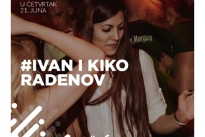 Ko svira večeras u Čorba Kafeu? Zna se Ivan i Kiko Radenov!