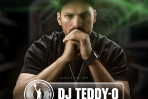 Dj Taddy O at Freestyler tonight!
