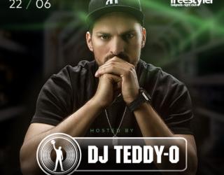 free 22.06.DJ TEDDY-O