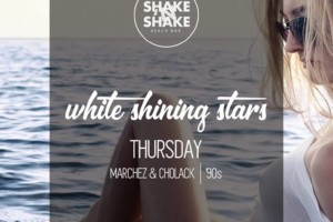 Shake N Shake is taking you tonight to the 90's