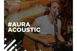 Ko svira večeras u Čorba Kafeu? Zna se – Aura Acoustic!