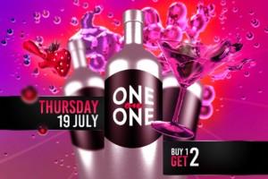 Četvrtak – Freestyler – One on One