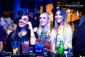 Shootiranje bar i ovog vikenda priređuje fenomenalan provod!