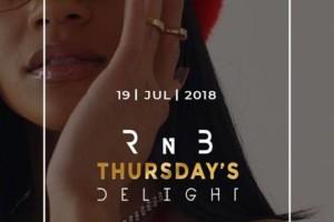 RnB Thursday's Delight – Lasta