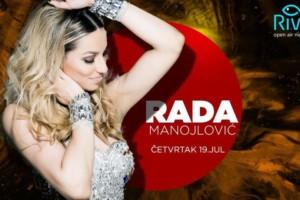 River i Rada Manojlović obećavaju nezaboravan četvrtak