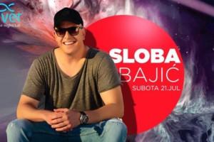 Subota – Sloba Bajić na River-u