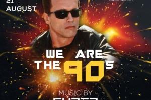 Uživajte u hitovima devedesetih ovog utorka na Freestyler-u
