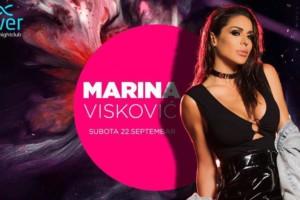 Nema provoda bez Marine Visković