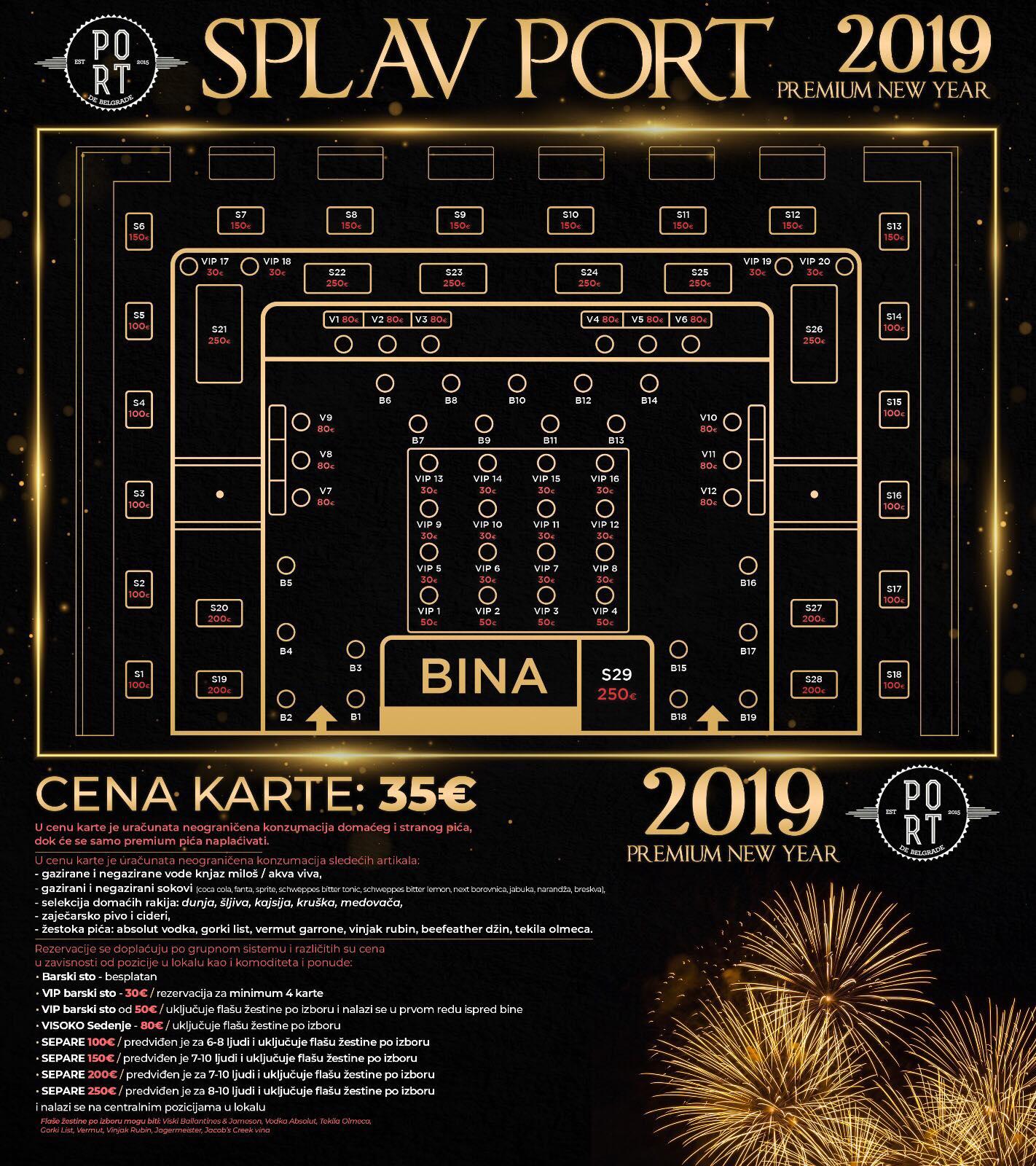 Docek-Nove-godine-Beograd-2019-Splav-Port-by-Community