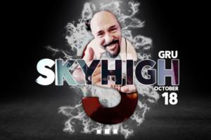 U omiljenom klubu Stefan Braun večeras SkyHigh Party!