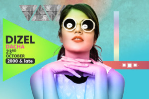 Dizel Night – DJ Dacha večeras u klubu Stefan Braun!