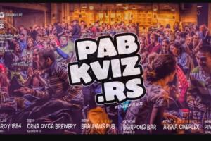 PAB KVIZ | PUB QUIZ NIGHT – Beograd №: 422