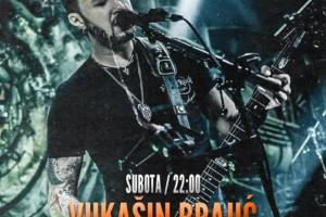 Klubu Wurst Platz: Vukašin Brajić i DJ Alek i ove subote!
