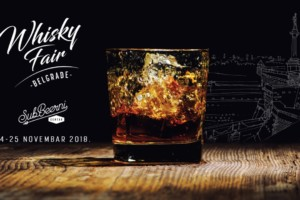 Whisky Fair Belgrade 3.0: We know each other!