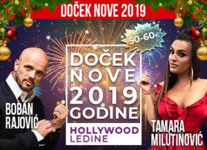 Docek-Nove-godine-2019-Hollywood-Ledine