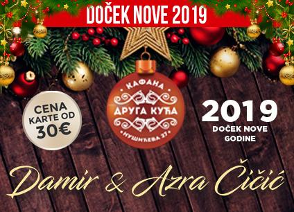 Docek-Nove-godine-2019-kafana-Druga-Kuca