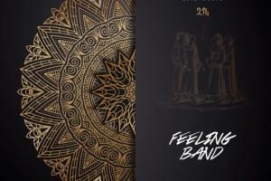 PETAK: Feeling Band od 21:00h sa vama ovog petka u Hush Hush Social Club-u!