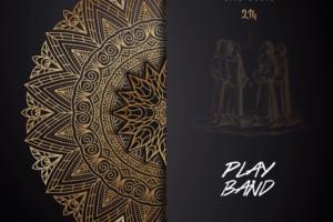 Play Band od 21:00h sa vama ove subote u Hush Hush Social Club-u!