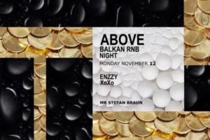 Enzzy & XoXo u klubu Stefan Braun ponedeljkom!