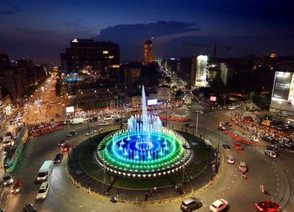 Doček Nove godine 2021 Beograd hotel Slavija