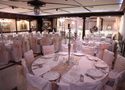 Doček Nove godine 2021 Beograd Mirela Event Hall
