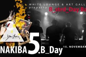 Klubu Ben Akiba: B_strd_Day Bash: mancha&markpanic/pion/teotrunk