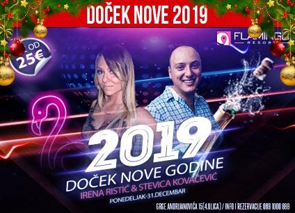 Docek-Nove-godine-2019-flamingo-resort