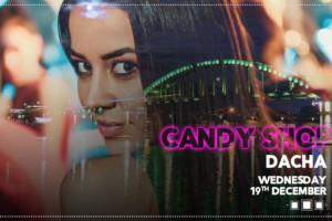 Dacha i Candy Shop: Još jedno predivno veče u klubu Stefan Braun!