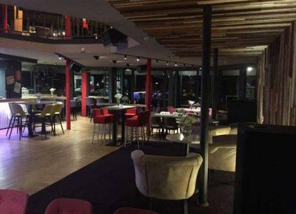 Doček Nove godine 2021 Beograd restoran Gabbiano