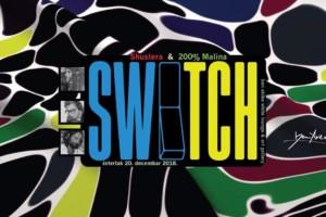 Četvrtak 20.12. u klubu Ben Akiba: Swatch – Shustera & 200% Malina