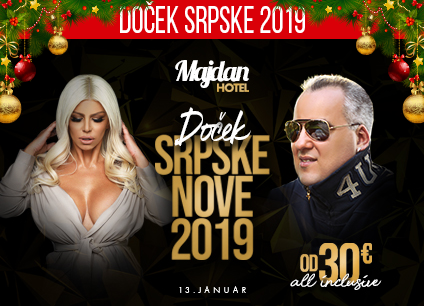 Docek-srpske-Nove-godine-2019-hotel-majdan