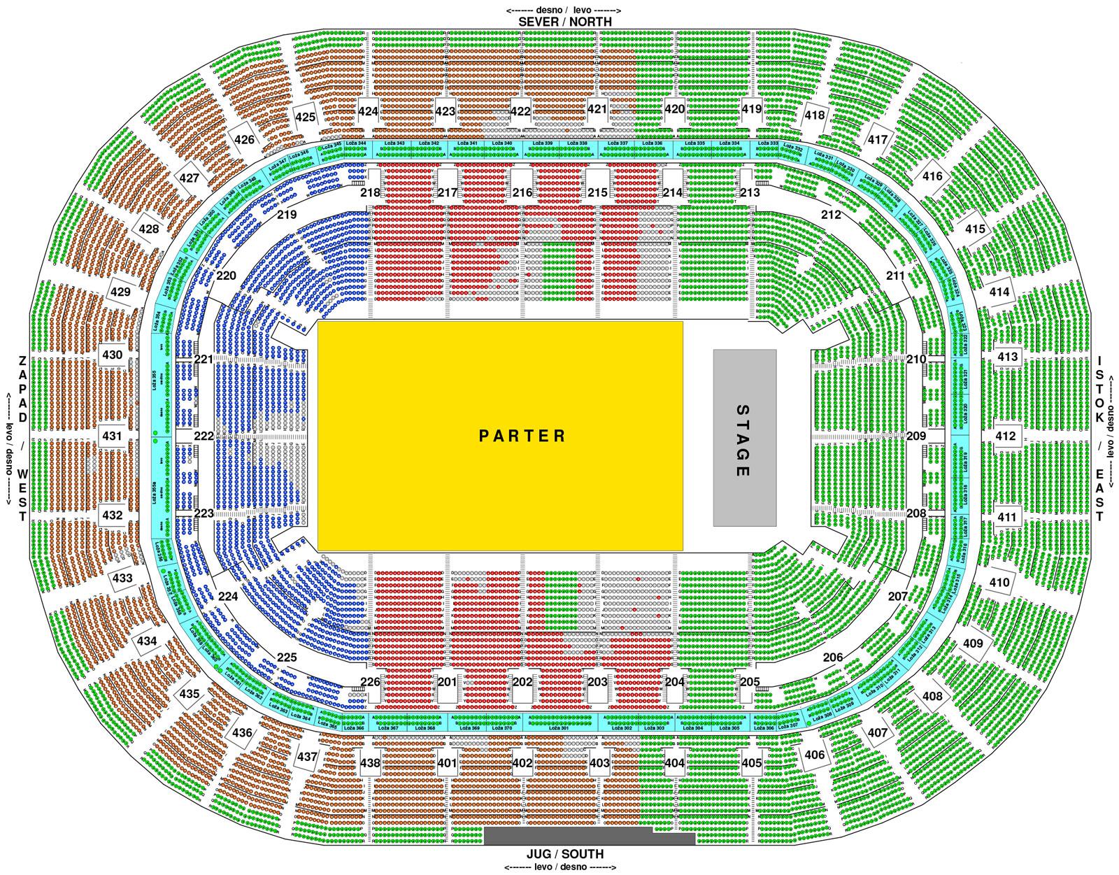 Koncert đanija 8 Mart Stark Arena Beograd Rezervacije 063