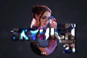 Četvrtak znači SkyHigh Party – Gru i slušamo najbolji RnB u gradu u klubu Stefan Braunu!