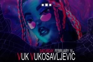 DJ Vuk Vukosavljević u Braunu: Igrajte večeras jer najbolji hitovi čekaju na vas!