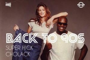 Back to 90's – petak – klub Brankow