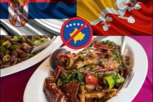 Kafana Korčagin ove nedelje vas vodi u Butan