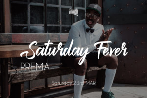 Klubu Brankow: Saturday Night Fever – Prema