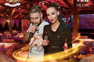 Vrhunski provod ovog vikenda u kafani Bajka u petak nastupa Moda Bend a u subotu Nemanja Staletović i Aleksandra Marjanović