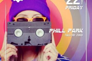 Budite spremni za još jedan uzbudljiv vikend, jer obećavamo još bolju zabavu u Industrija Baru: Petak Dj Phill Park, subota Dj Iyan Milles!