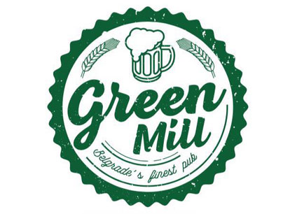 Pub-Green-Mill-logo