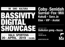 bassivity digital showcase - mi smo kultura