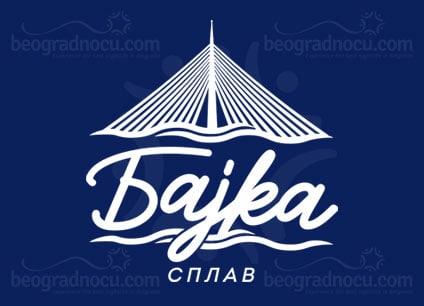 Splav-Bajka-logo