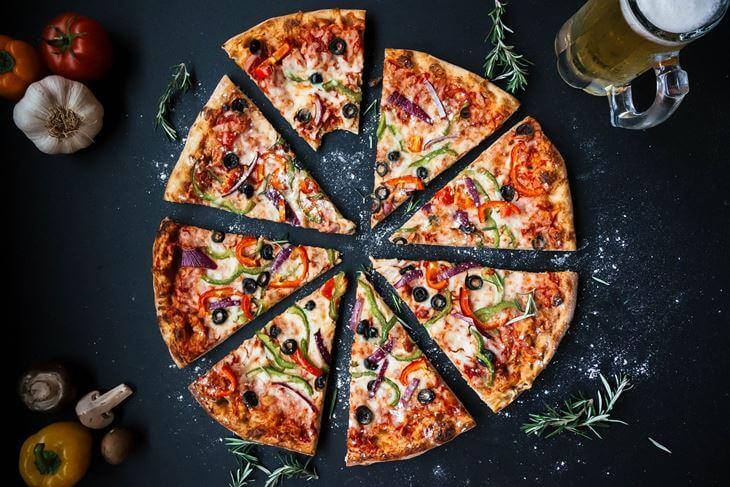 Pica iz beogradske picerije