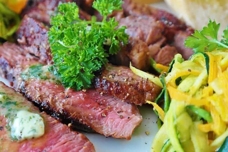 govedji biftek