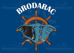 Kafana-Brodarac-logo