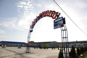 Doček Nove godine Beograd 2021 svečana sala Hollywood Ledine