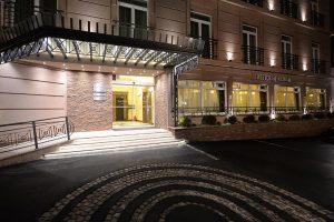 Hotel Majdan doček Nove godine Beograd 2021