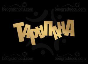 Kafana Tarapana doček Nove godine Beograd 2021
