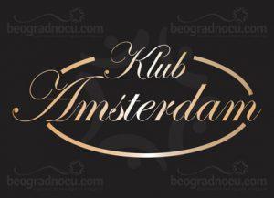 Splav restoran Amsterdam doček Nove godine Beograd 2021